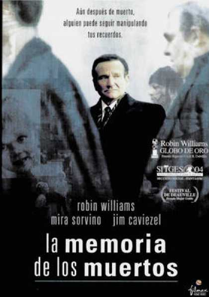 Spanish DVDs - The Final Cut
