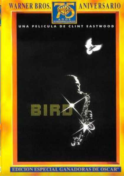 Spanish DVDs - Bird