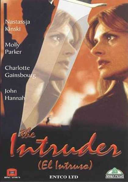 Spanish DVDs - The Intruder