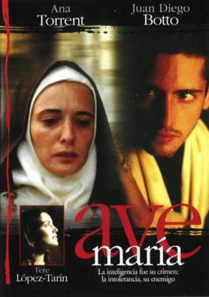 Spanish DVDs - Ave Maria