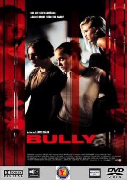 Spanish DVDs - Bully