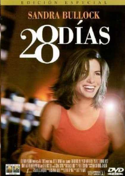 Spanish DVDs - 28 Days Special