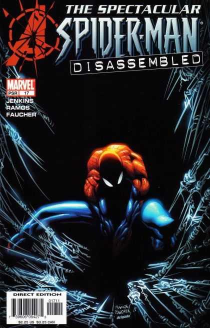 Spectacular Spider-Man...