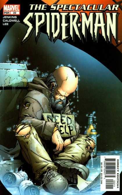 [Debate] Comics & Actualidad (Reboot) - Página 7 22-1