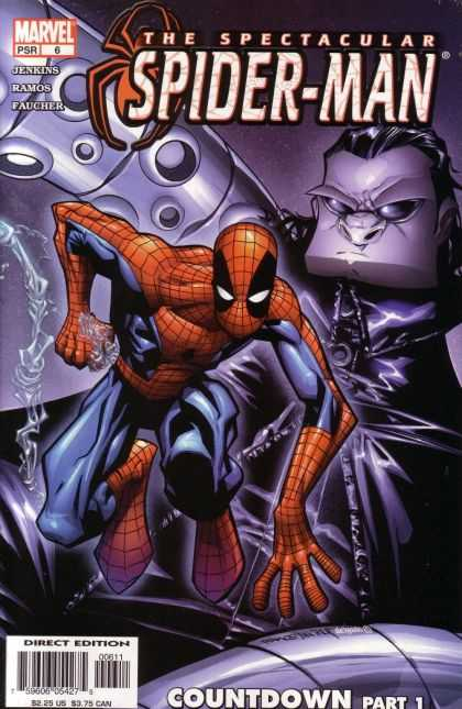 spectacular spiderman covers