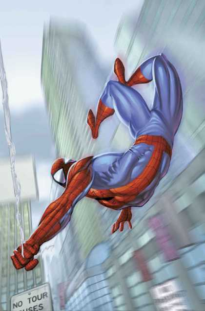 Spider-Man: Doctor Octopus Out Of Reach 4