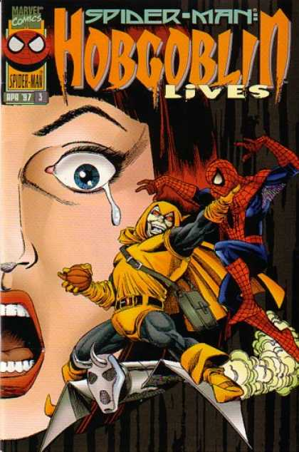 Spider-Man: Hobgoblin Lives 3 - George Perez
