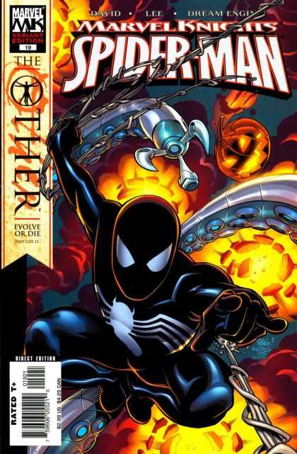 Spider-Man: The Other (Collection) 2