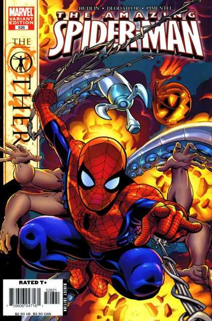 Spider-Man: The Other (Collection) 6