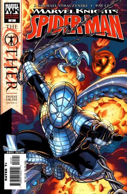 Spider-Man: The Other (Collection) 8