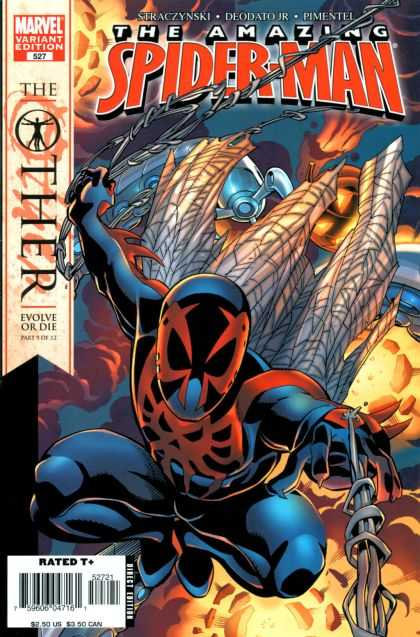 Spider-Man: The Other (Collection) 9