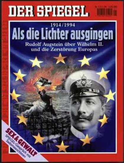 Spiegel cover for Spiegel cover