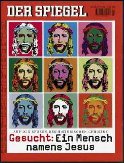 Spiegel cover 100 149 for Spiegel jesus
