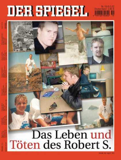 Spiegel cover 400 449 for Der spiegel schlagzeilen