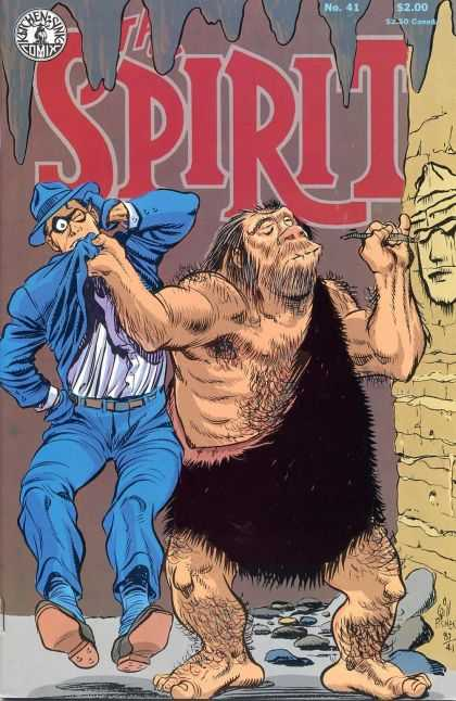 Spirit 41 - Will Eisner
