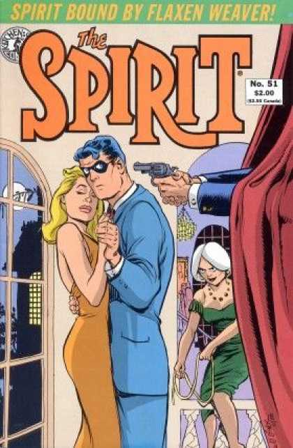 Spirit 51 - Will Eisner