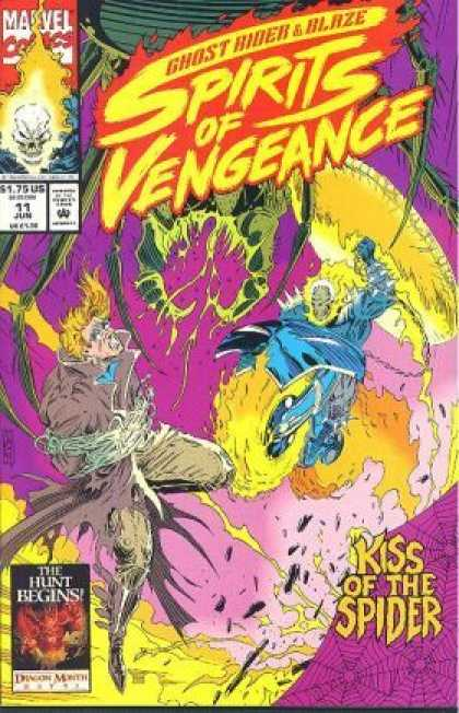 Spirits of Vengeance 11