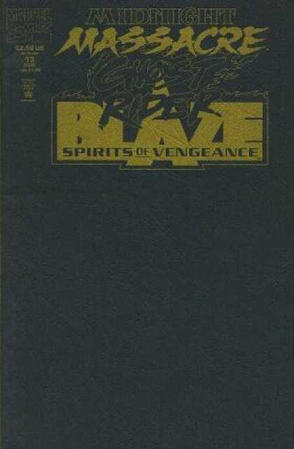 Spirits of Vengeance 13