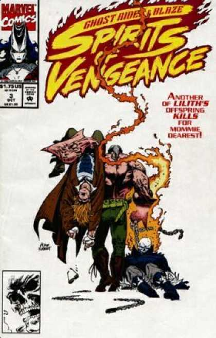 Spirits of Vengeance 3