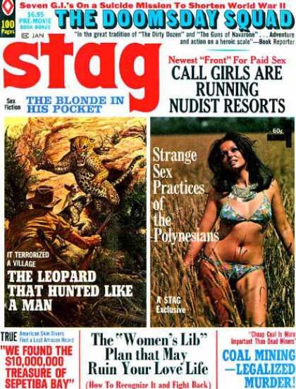 Stag - 1/1971