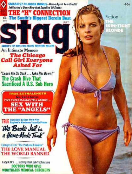 Stag - 7/1972