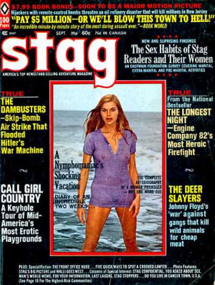 Stag - 9/1973