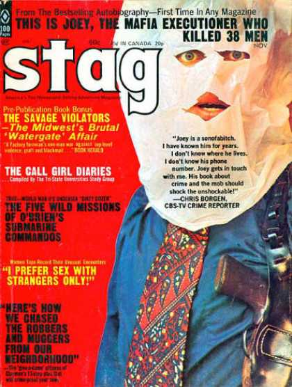 Stag - 11/1973
