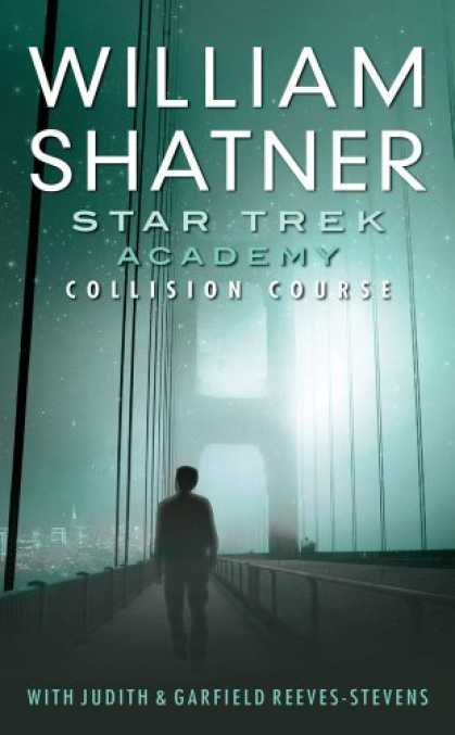 Star Trek Books - Star Trek: The Academy--Collision Course