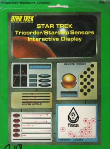 star trek book dissertation