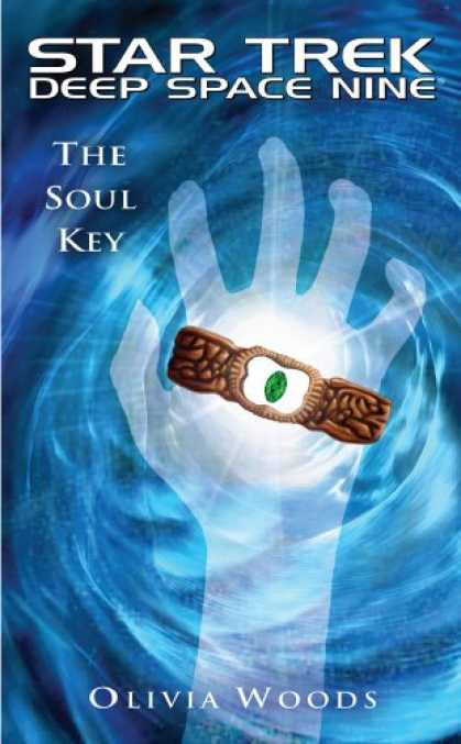 Star Trek Books - Star Trek: Deep Space Nine: The Soul Key