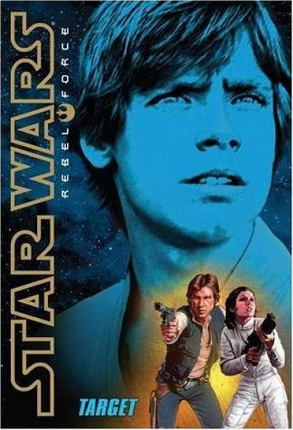 Star wars books target star wars rebel force 1