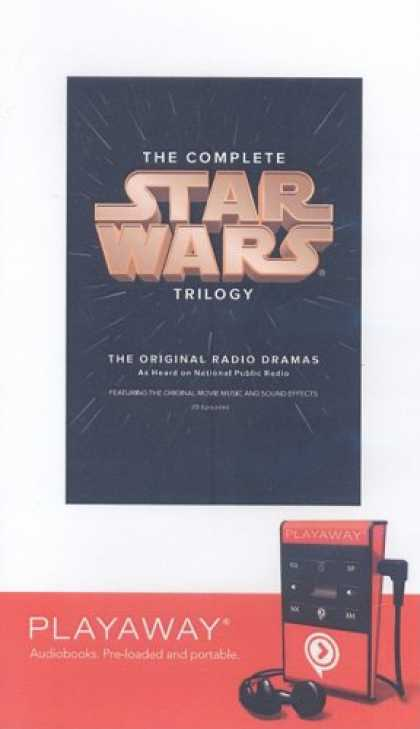 Star Wars Books - Star Wars: The Complete Trilogy: Library Edition