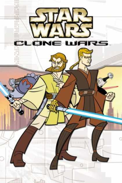 Star Wars Books - Star Wars Clone Wars Photo Comic (Star Wars (Dark Horse))