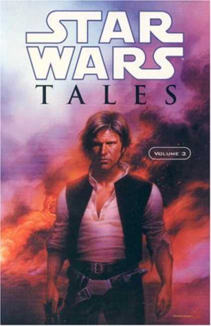 Star Wars Books - Star Wars Tales, Vol. 3