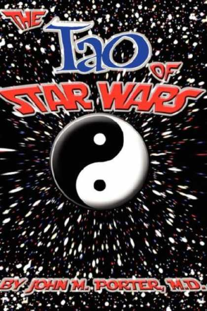 Star Wars Books - The Tao of Star Wars