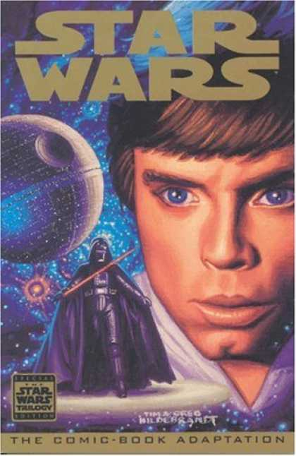 Star Wars Books - Episode IV - A New Hope (Star Wars)