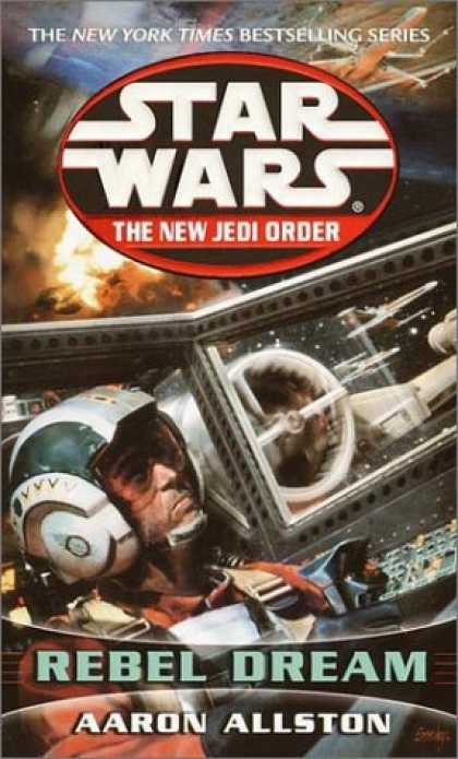 Star Wars Books - Enemy Lines I: Rebel Dream (Star Wars: The New Jedi Order, Book 11)