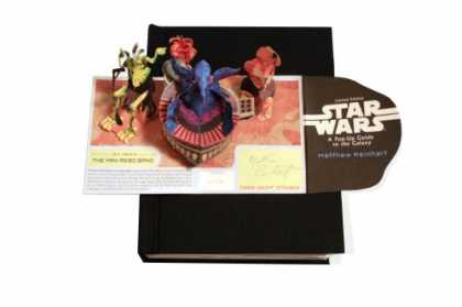 Star Wars Books - Star Wars Pop Up Limited Edition