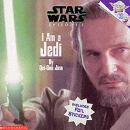 "Star Wars Books - I Am a Jedi: I Am a Jedi Picture Book 4 ( "" Star Wars Episode One "" Picture Book"