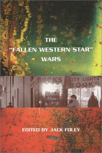 Star Wars Books - The Fallen Western Star Wars: A Debate About Literary California
