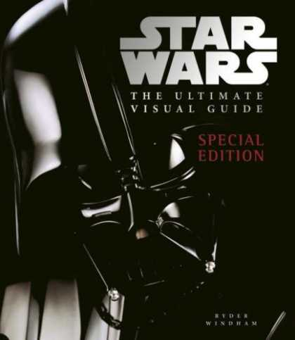 "Star Wars Books - ""Star Wars"" the Ultimate Visual Guide"