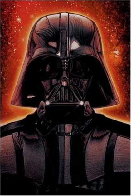 Star Wars Books - The Rise and Fall of Darth Vader (Star Wars)