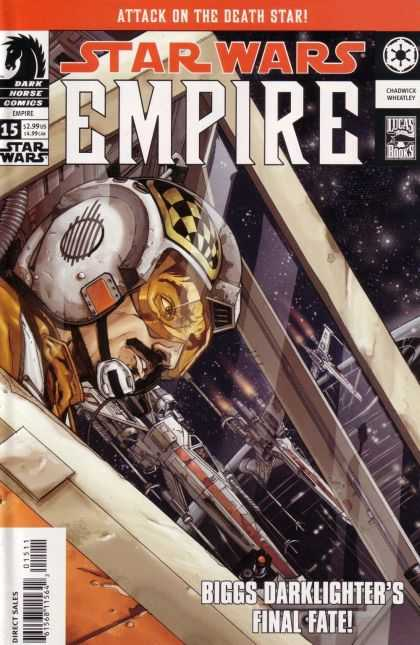 Star Wars Empire 15