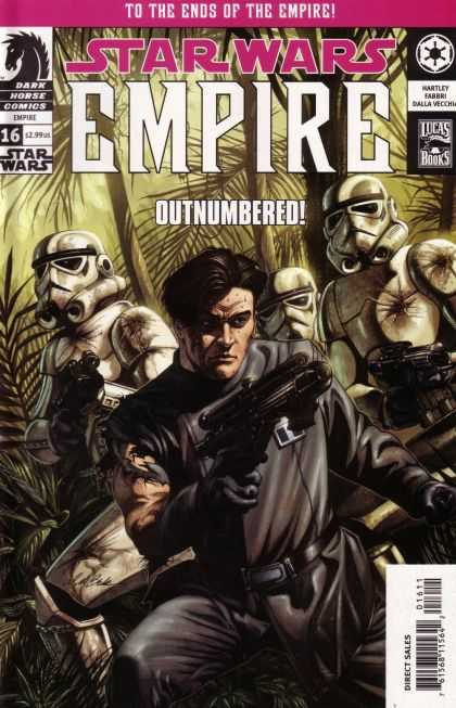 Star Wars Empire 16