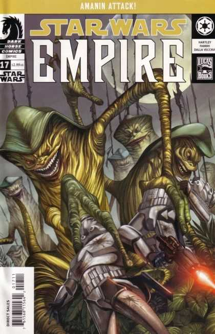 Star Wars Empire 17