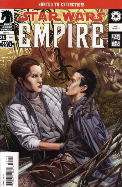 Star Wars Empire 21