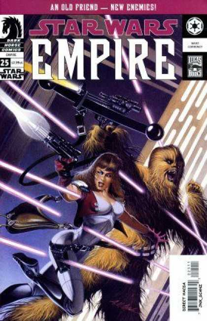 Star Wars Empire 25