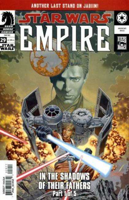 Star Wars Empire 29