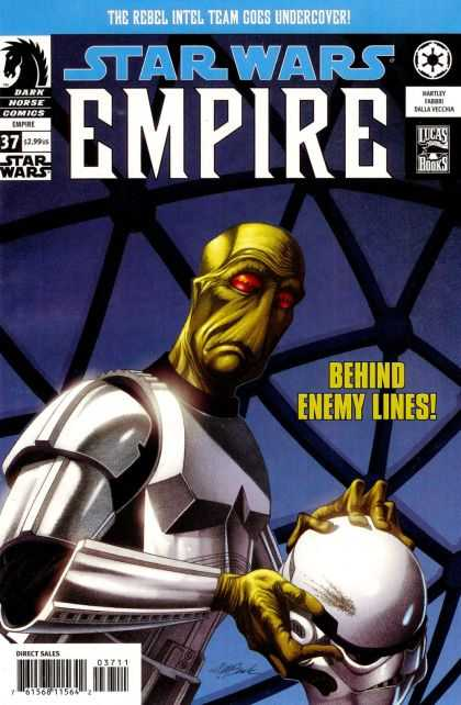 Star Wars Empire 37