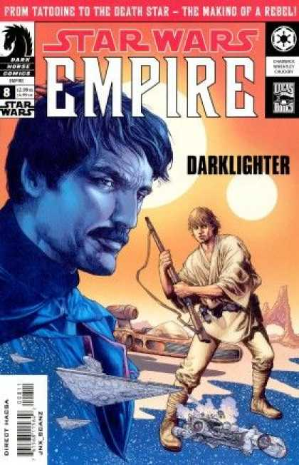 Star Wars Empire 8